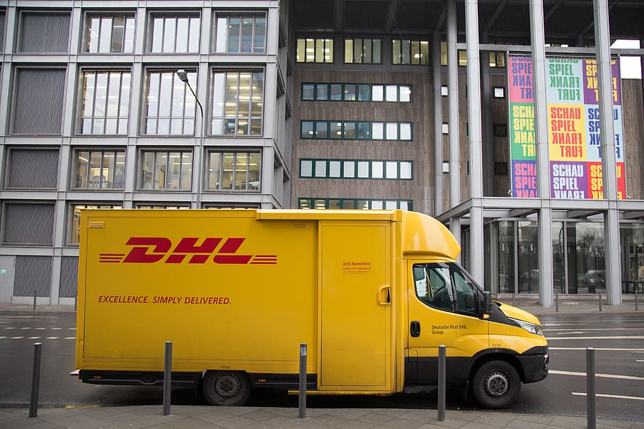 DHL Norge