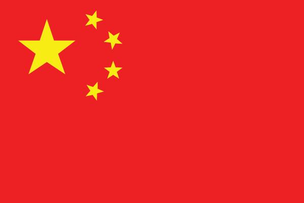 Frakt Kina