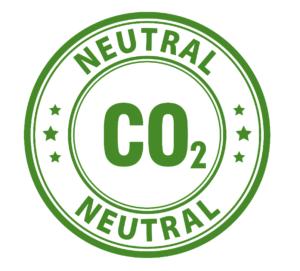 CO2-nøytrale forsendelser